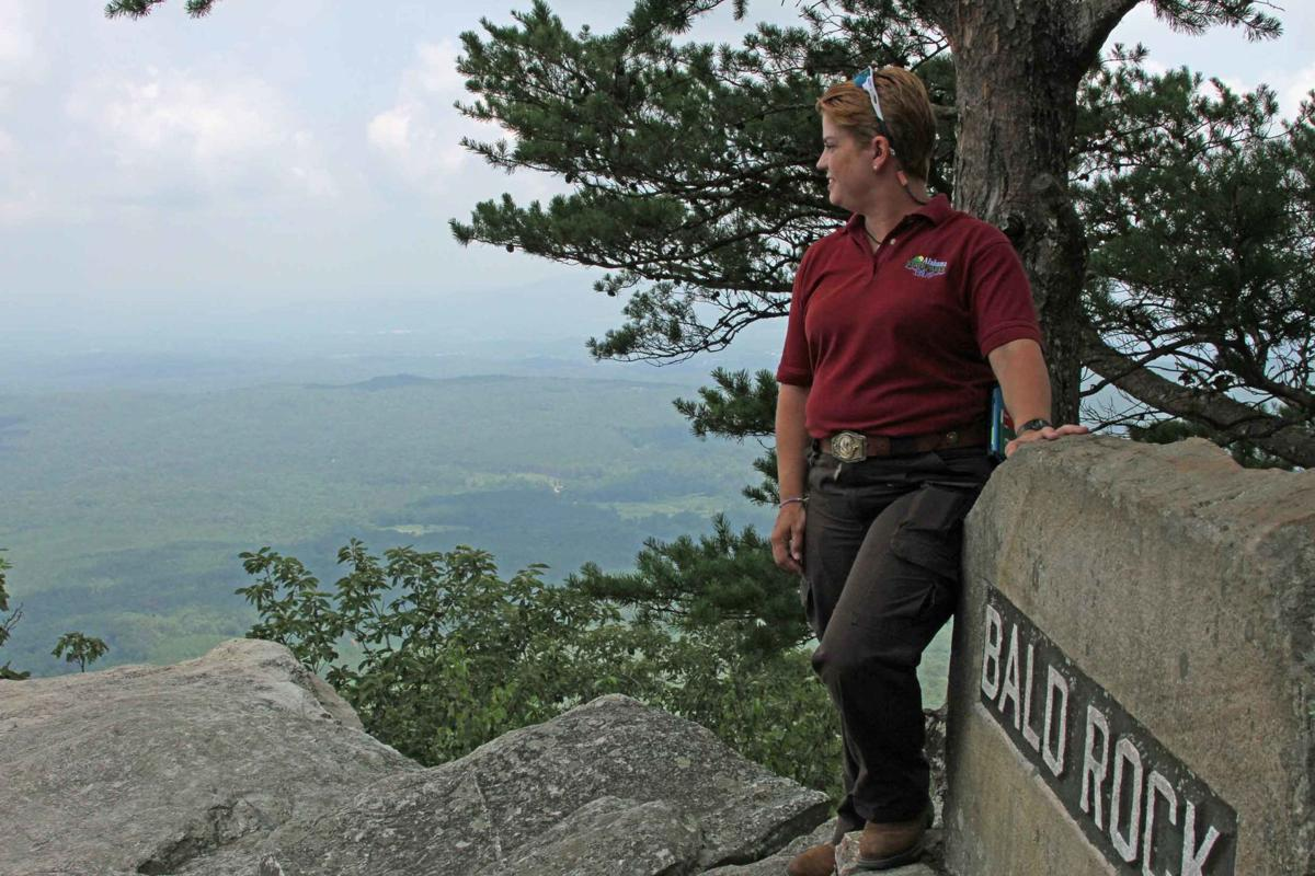 From Cheaha to Meaher, State Parks Diversity Abounds