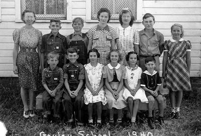 WCGHS to hold one-room schoolhouse discussion
