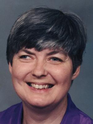 Sheila Kay Carius