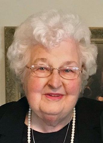 Marjorie C. Guth