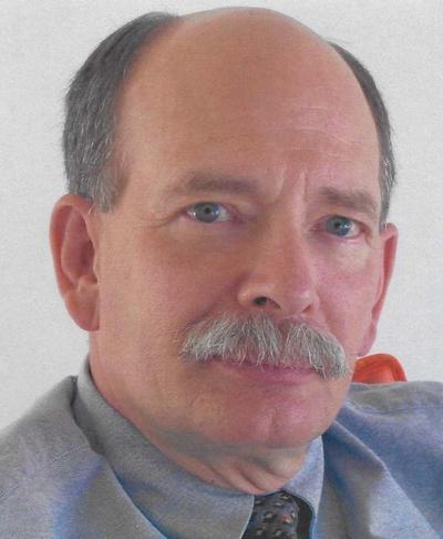 Stephen J Rediger