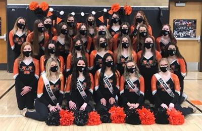 WCHS Pantherettes