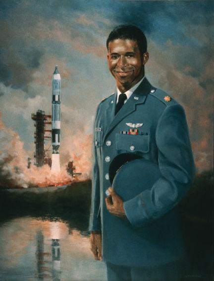 Major Lawrence