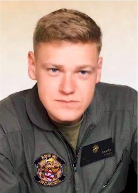 Rep. Butler, IL House honor life of Tremont Marine Daniel Baker
