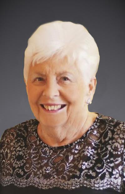 Velma J Stout