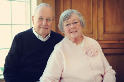Jim and Willa Sue Yordy