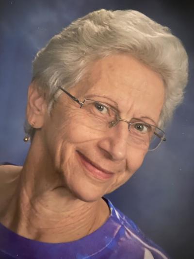Rosemarie A Kilhoffer