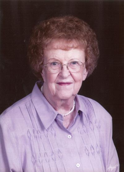Mary Maxine Birky
