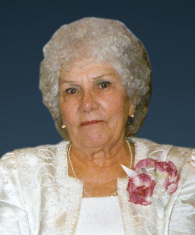 Katherine A. Stolin