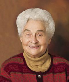 Bernice Rapp