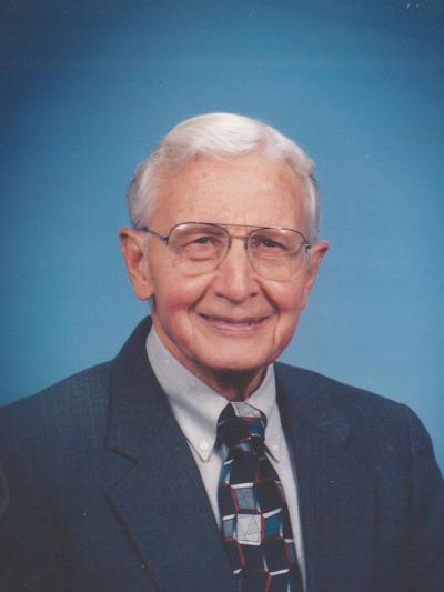 Elmer Donald Martin