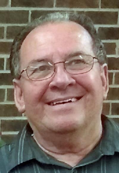 Gary D. Springer