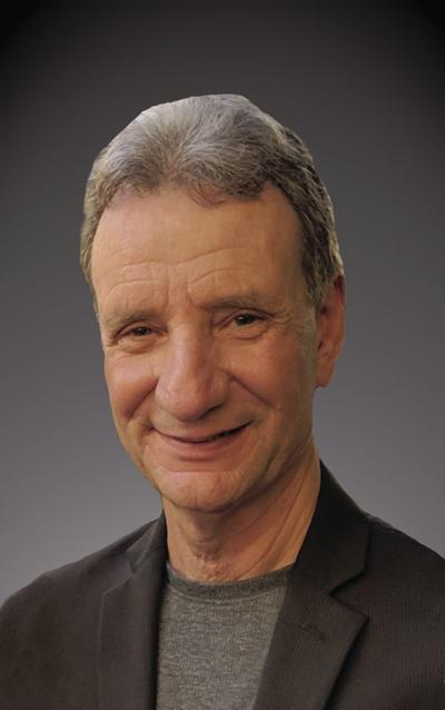 Randall R. Stauffer