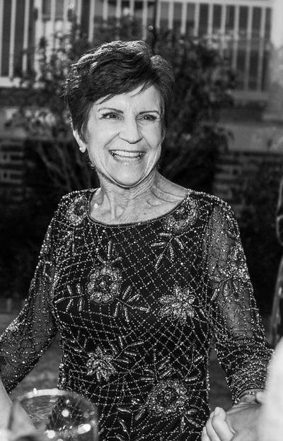Susan Kay Bishop