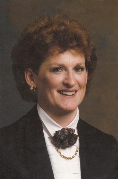 Nancy G. Koch