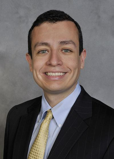 Michael Negron