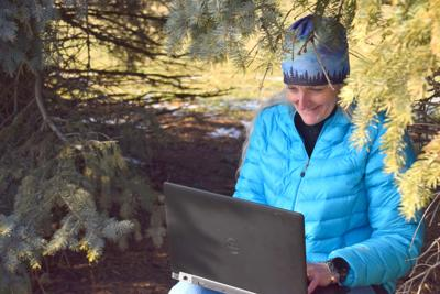 New website helps people enjoy natural areas