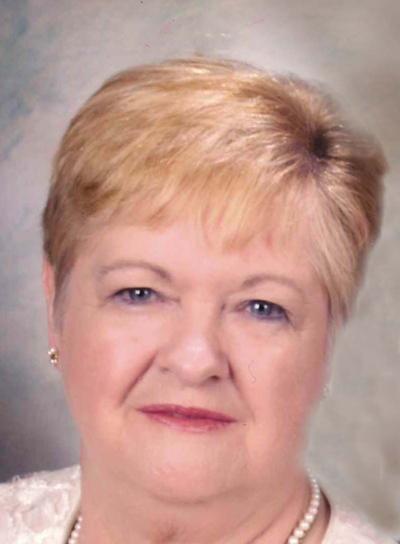 Betty K Larrison