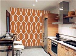 Big design ideas for small kitchen spaces