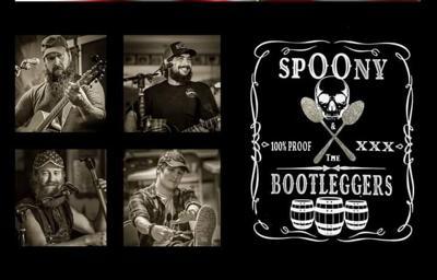 Spoony & The Bootleggers