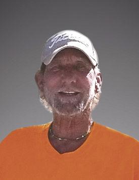 Larry 'Kidd' Menold