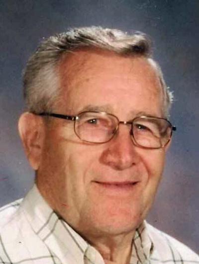 Harold G McHenry