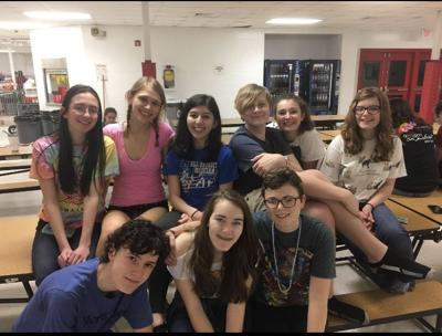 Operation Snowball - a weekend adventure for high school students