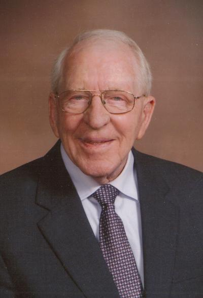 William 'Bill' McLaughlin