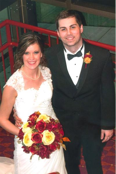 Mr. and Mrs. Peters