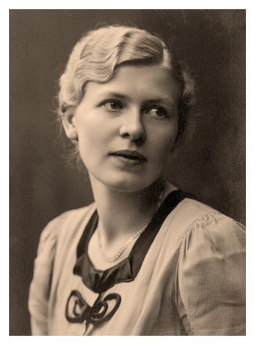 Ilse Droell