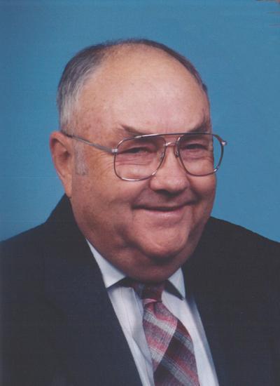 Merle Walter Schmidt