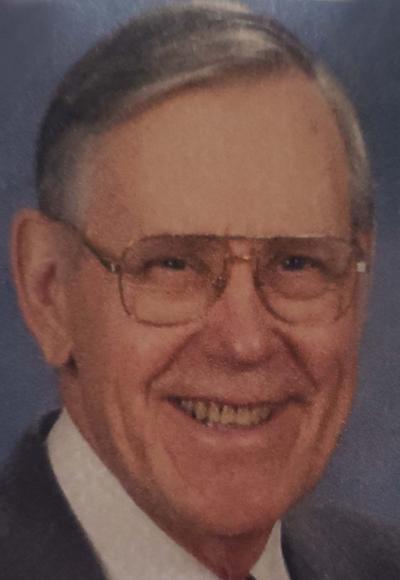 Lloyd H Barth