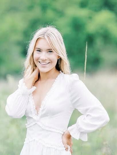 Olivia Patton