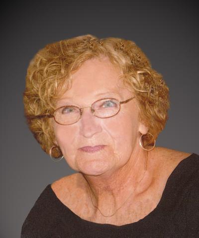 Janet Smrkovski