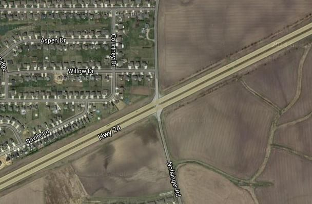Upgrades planned for NofsingerUS Route 24 intersection Courier