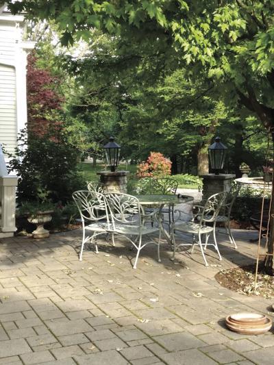 Annual 'Washington Garden Walk' to be held June 20