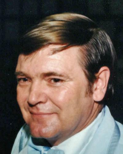 Lonnie A. Cline