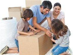 Five basic steps to making a house your home