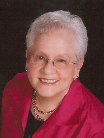 Barbara A. Bailey