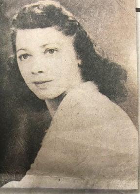 Annette 1942