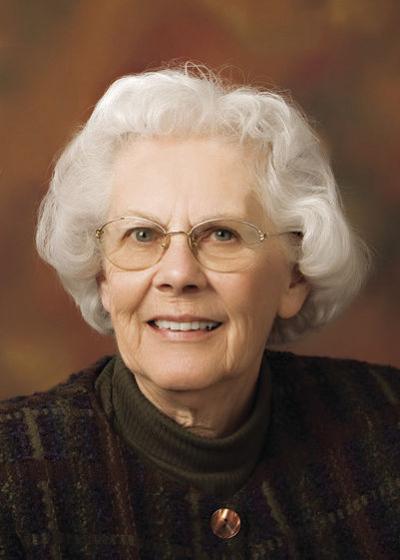 Lois A. Getz