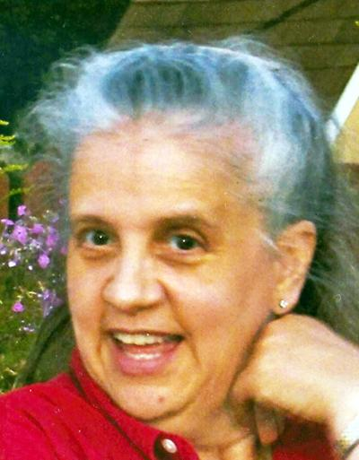 Patricia L. Bailey
