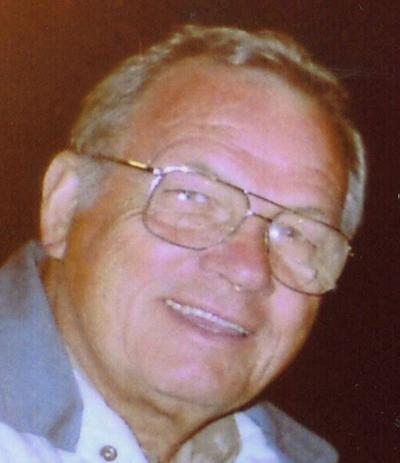John L Stromberger