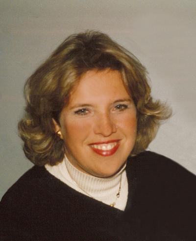 Amy J. Lacy