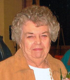 Elaine Malmanger Stine - Courier Newspapers: Obituaries