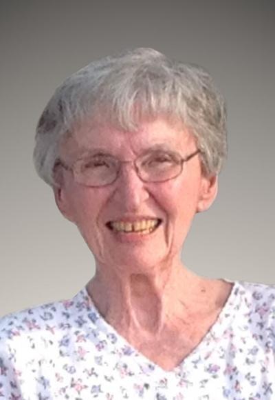 Dorothy M Ashworth