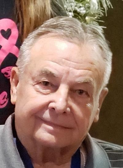 Robert N. Poehlman