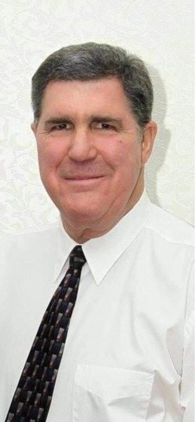 Mark L Brozovich