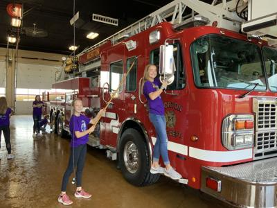 MJHS students raise money with Help-A-Thon