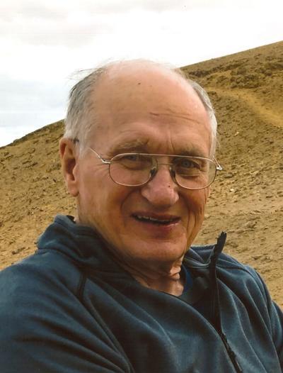 Roy L. Welch